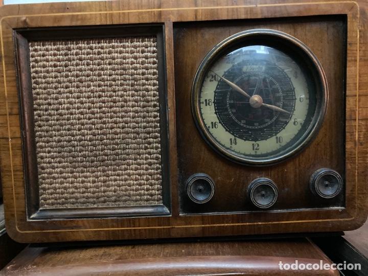 IBERIA RADIO 3542-B (Radios, Gramófonos, Grabadoras y Otros - Radios de Válvulas)