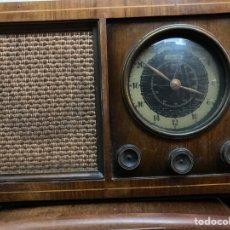 Radio a valvole: IBERIA RADIO 3542-B. Lote 266386918