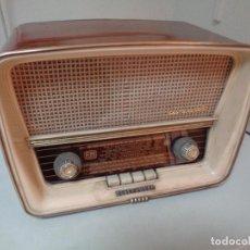 Radios à lampes: RADIO TELEFUNKEN CAMPANELA U 2046. Lote 266568963
