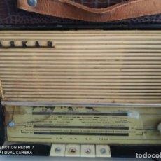 Radios à lampes: RADIO ANTIGUA. Lote 267311784