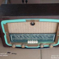 Radio a valvole: PRECIOSA RADIO ANTIGUA (CLARSON). Lote 267480034