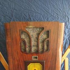 Radios à lampes: RADIO CAPILLA ANTIGUA DE PHILIPS DE 1935.. Lote 268270459
