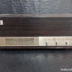 Radio a valvole: ANTIGUA RADIO AFHA MODELO A 101. 1970. PD. Lote 268281219