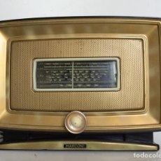Radios de válvulas: RADIO MARCONI 450 . AÑO 1950 .. Lote 268360804
