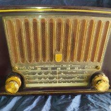 Radios de válvulas: RADIO ANTIGUA PHILIPS, PIEZA RARA.. Lote 269821048