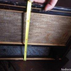 Radios de válvulas: RADIO TELEFUNKEN.. Lote 269999113