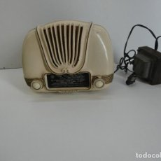 Radios à lampes: RADIO TELEFUNKEN U-1465 CARIÑO BUEN ESTADO Y FUNCIONA. Lote 272459108
