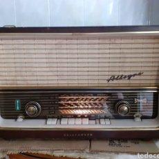 Radios de válvulas: RADIO TELEFUNKEN ALLEGRO 2082W, FUNCIONA, VER FOTOS... Lote 272736523