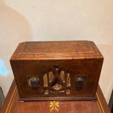 Radios à lampes: PRECIOSA RADIO ZENITH. Lote 272770188