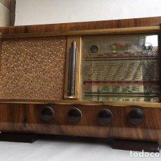 Rádios de válvulas: RADIO RECEPTOR OCEANIC. Lote 273100408