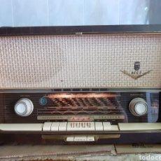 Radios de válvulas: RADIO GRUNDIG 3097, FUNCIONANDO... Lote 273345268