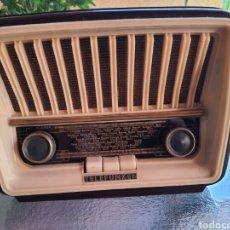 Radios à lampes: RADIO A VÁLVULAS TELEFUNKE U-1815 ``CAPRICHO``. NO ENCIENDE .. Lote 273436353