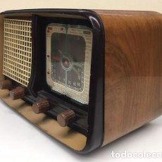 Radios à lampes: RADIO RECEPTOR RICARDO FERNANDEZ. Lote 274598328