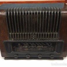 Rádios de válvulas: RADIO RECEPTOR TELEFUNKEN. Lote 275098578