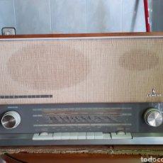 Radios de válvulas: RADIO SIEMENS RG42, FUNCIONANDO... Lote 275148833
