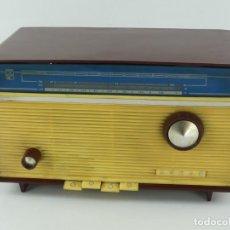 Rádios de válvulas: ANTIGUA RADIO ASKAR AE 1223 A - AM. 125V. Lote 275183508
