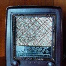 Radios de válvulas: RADIO TELEFUNKEN BALEARES 1054. Lote 275246343