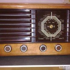 Radios de válvulas: RADIO ESPAÑOLA VICA. Lote 275292278