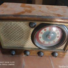 Radios de válvulas: RADIO VINTAGE. Lote 275792478