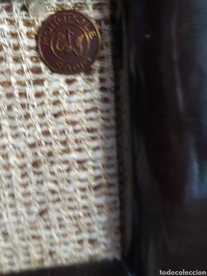Radios de válvulas: Magnificar radio antigua de válvulas pequeña - Foto 4 - 276151803