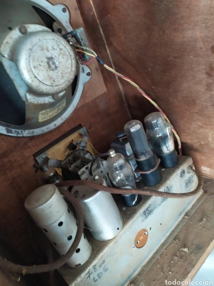 Radios de válvulas: Gran radio de válvulas años 20 - Foto 4 - 276152973