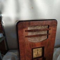 Radios de válvulas: GRAN RADIO DE VÁLVULAS AÑOS 20. Lote 276152973
