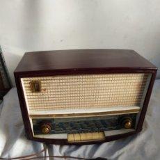 Radios de válvulas: ANTIGUA RADIO PHILIPS DE VÁLVULAS. Lote 276153603