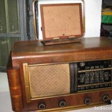 Radio a valvole: RADIO ANTIGUA FRANCESA.. Lote 276406513