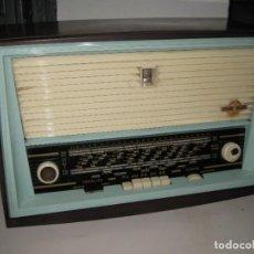 Radio a valvole: RADIO ANTIGUA FRANCESA. DUCRETET THOMSON. Lote 276406738