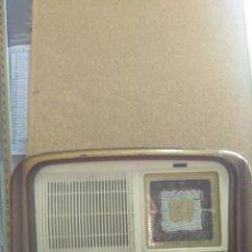Radios de válvulas: RADIO DE VALVULAS RADIOLA MODELO 364. Lote 276488963