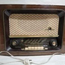 Radios de válvulas: RADIO DE VALVULAS EMUD. Lote 276575408
