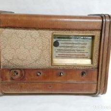 Radios de válvulas: RADIO DE VALVULAS. Lote 276657118