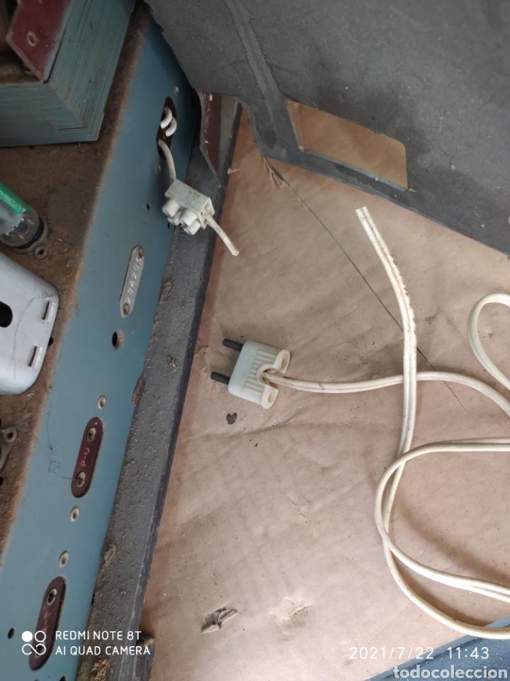 Radios de válvulas: Preciosa radio antigua - Foto 6 - 276795233