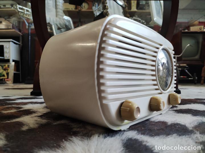 Radios de válvulas: ANTIGUA RADIO - Foto 2 - 276795903