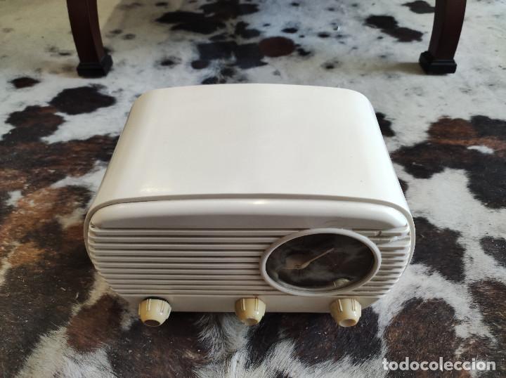 Radios de válvulas: ANTIGUA RADIO - Foto 3 - 276795903
