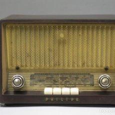Radios de válvulas: RADIO. PHILIPS. B3 E82 U. SE ENCIENDE. Lote 277154998