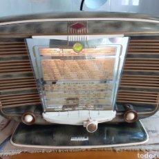 Radios de válvulas: RADIO EXCELSIOR 5, MUY BUEN ESTADO Y FUNCIONANDO.¡¡.OFERTON.¡¡¡¡. Lote 277277713