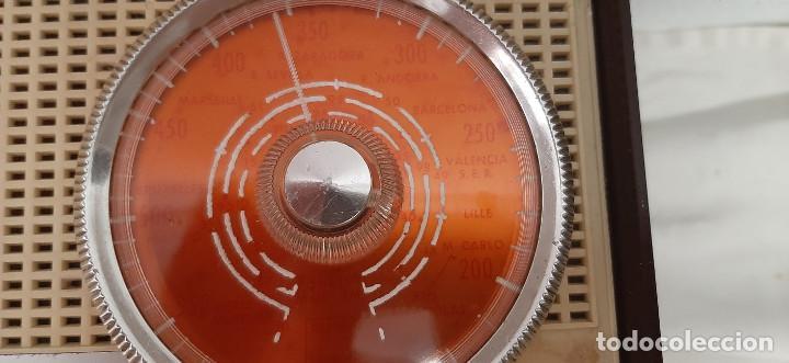 Radios de válvulas: RADIO A VALVULAS PHILIPS B2E14A - Foto 3 - 277289373