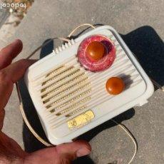 Radios de válvulas: RADIO PERIQUITO. Lote 278301548
