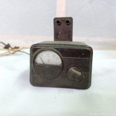 Radios de válvulas: TRANSFORMADOR REDUCTOR ELEVADOR ALCER. Lote 278418488