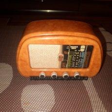 Radios de válvulas: RADIO. Lote 278435953