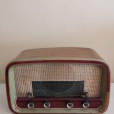 Radios de válvulas: RADIO IBERIA D 30 1955. Lote 279353788