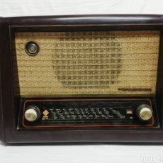 Radios à lampes: ANTIGUA RADIO TELEFUNKEN. MODELO OPERA 56.UNICO EN TC.. Lote 280732618