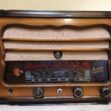 Radios de válvulas: RADIO ANTIGUA CLARIVISION. Lote 284290943