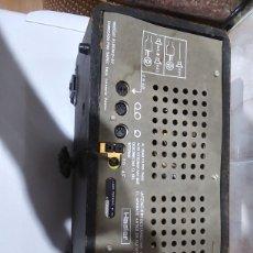 Radios à lampes: RADIO.. Lote 285348768