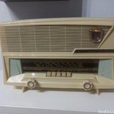 Rádios de válvulas: PRECIOSA RADIO DE VÁLVULAS. Lote 285807183