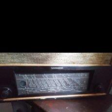 Radio a valvole: RADIO.. Lote 285824783