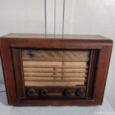 Radios à lampes: RADIO PHILIPS. Lote 286270643