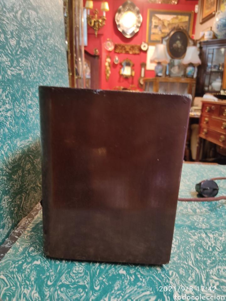 Radios de válvulas: Radio Marconi model 443 - Foto 9 - 286509078