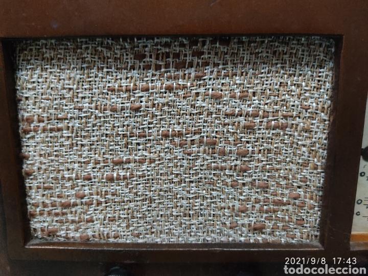 Radios de válvulas: Radio Marconi model 443 - Foto 10 - 286509078